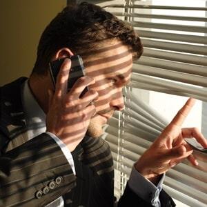הטרדות טלפוניות